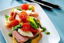 Tastefully Delicious / Delightfully delicious, yet simple recipes.