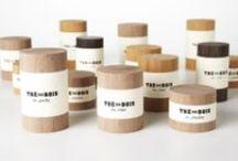 Packaging / by Doron Baduach