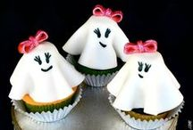 Halloween is Spooktacular! / This fun board will give you ideas for everything Halloween; costumes, desserts, decorations, food, family fun and more!