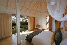 Hoteles Latinoamérica / Hoteles con encanto Rusticae en Latinoamérica