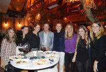 Holiday Fun in 2013! / The agents and staff of Willis Allen Real Estate in San Diego, celebrate the holidays.