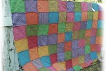 Quilting / by Melony Dick Downing