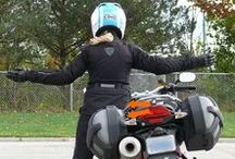 ★RIDING SKILLS★ / The thrill starts with the skill..and we like to make sure you have all you need!  #MOTORESS
