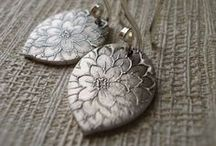 PMC Inspo / Inspiration for precious metal clay projects