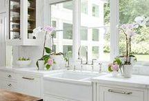 Kitchens / by Tiffany Floyd Photography