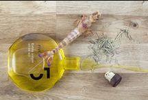 Bottles Design & Color
