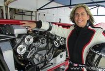 ★MOTORSPORTERS★ / The women competitors in global motorcycle sports. Off-road, racing, Dakar and more.   #womenandmotorsports #MOTORESS