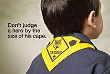 Cub Scouts- General Info / by Jill Loveland