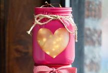 Valentine's Day on a Budget / Tips, recipes & DIY to rock Valentine's Day on a budget