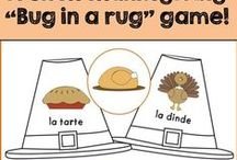Games in French