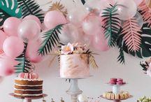 Anniversaire - Birthday / Anniversaire birthday