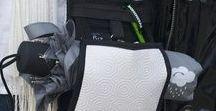 • astucieux ~ astute • / C'est probablement le qualificatif le plus attribué au Ti Sac, même si ce sac dispose de bien d'autres atouts et a su aussi imposer son style et son esprit