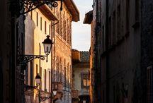 Bologna e dintorni / Living