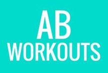Ab workout / Ab workout