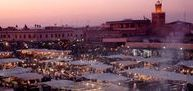 Top tips for visitors to Marrakech
