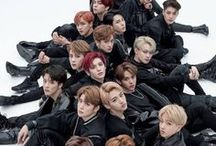NCT    Group Board / NCT'zen's WELCOME!!!Want to join? All you have to do is just ask or follow ! And you can invite anyone you want !