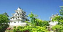 郡上八幡 Gujo-Hachiman / 日本の真ん中の、岐阜県の真ん中の、郡上市にある城下町、郡上八幡。  Atu.: 山の中の龍宮城で、遊びながら暮らしております。