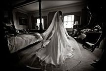 Wedding Dress / Beautiful brides and Wedding dresses @WaterfordCastle