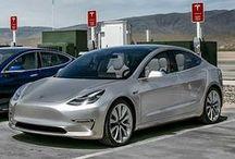 Tesla ∞ Models / All Tesla models