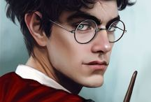 Harry Potter ☄