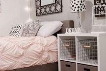 Idéer til soverommet