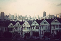 ~ san fran loves ~ / things to do, eat, and see in and around san francisco