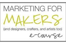 ~ marketing ~ / marketing tips