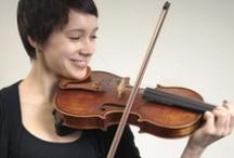 ~ violin ~ / a violinists dream
