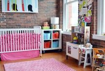►► baby + kid spaces