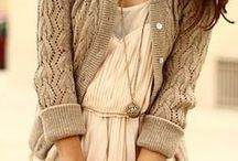 My Style / by Jilly Hawkins