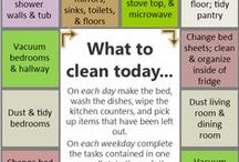 helpful tips / helpful hints and tips. / by Deidre Orians