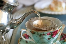 Tea Time With Fayette Woman / There is always time for tea.  Welcome to our collection of tea party ideas.  You will find recipes, pretty teapots and teacups, fashion for tea parties and more. Enjoy! www.fayettewoman.com or follow us on facebook at www.fb.com/fayettewoman
