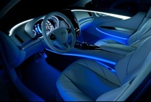 Exotic Super Cars / Exotic and super cars from Bugatti's to Ferrari's and everything in between