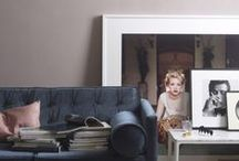 Home Decor- Misc. / by Krystal Smith