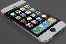 iPhone 5  / Apple's SmartPhone that dominates the smartphone world