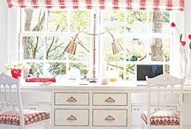Home Decor / by Gilda Woods