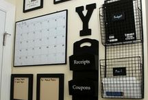 Home Organization / by LendingTree