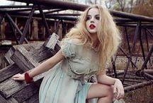 Spooks / by Krystal Smith