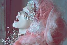 Krystal *Marie* Antoinette- Style / by Krystal Smith