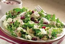 Sides and Salads Recipes / Welcome to our collection of sides and salads recipes.