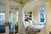 "Great ""Nooks"" / by LendingTree"