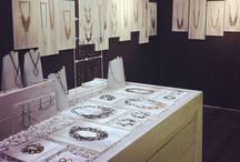 Jewelry Shop & Display / by Krystal Smith