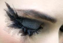 Hair & Makeup / by Krystal Smith