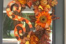 Fall / my favorite season of the year!!! / by Jennifer Hensley