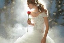 Dream Wedding / by Nikki