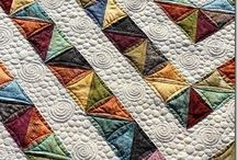 Quilt'spirations / by Debbie Wolf