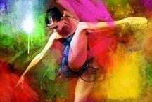 Just Dance! ~ Ballet