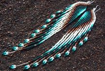 Bead Weaving / by Drops of Sunshine
