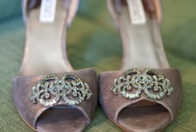 Fashion:  Shoeliciousness / I love shoes!  What more can be said about this!?!? / by Leslie E. Young