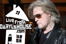 Live From Daryl's House / My new favorite show! Some really great jam sessions...ENJOY!!